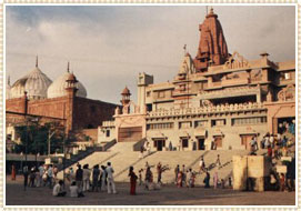 Buddhism in Mathura