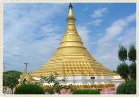 Kapilvastu Buddhist Tour in India