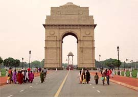07 Nights / 08 Days Buddhist Destinations Tour - new delhi