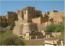 Jaisalmer 07 Nights / 08 Days Buddhist Destinations Tour
